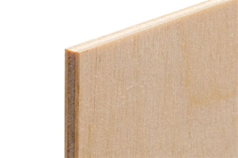 1 8 birch plywood Image