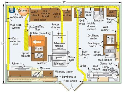 1-Car-Garage-With-Workshop-Plans