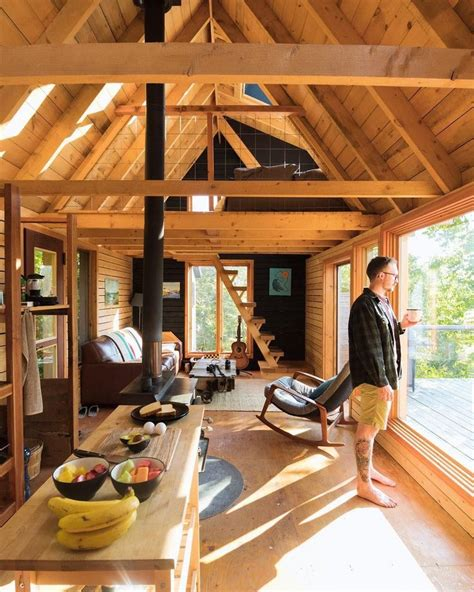 1-Person-Tiny-House-Plans