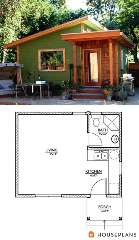 1-Room-Tiny-House-Floor-Plans