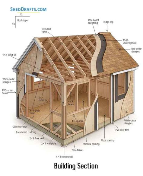 1-X-16-Shed-Plans-Free