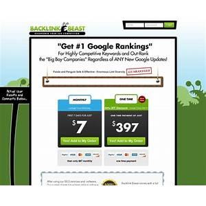 Best reviews of #1 best seo link building software backlink beast
