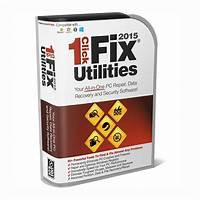 1 click fix utilities: fix any computer problem review