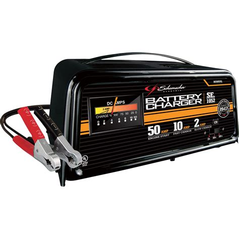 10 2 50 amp automatic battery charger pdf manual