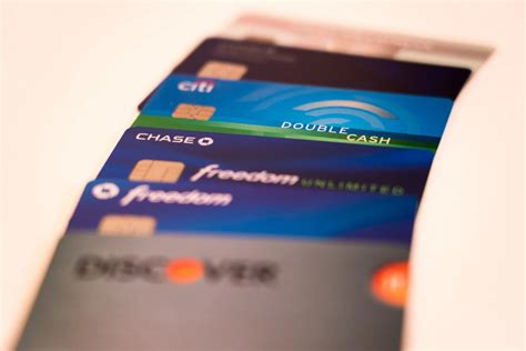 10 Best Reward Credit Cards