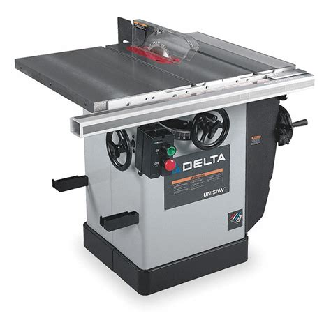 10 Cabinet Saws