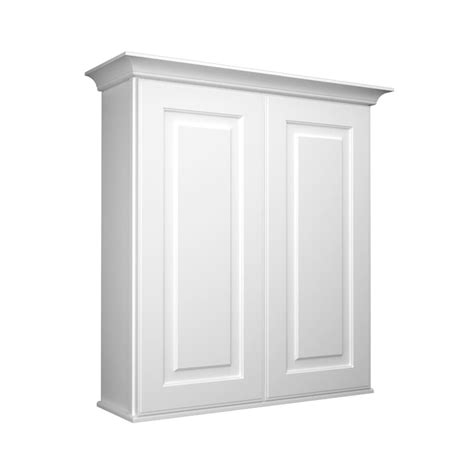 10 Deep Bathroom Wall Cabinet