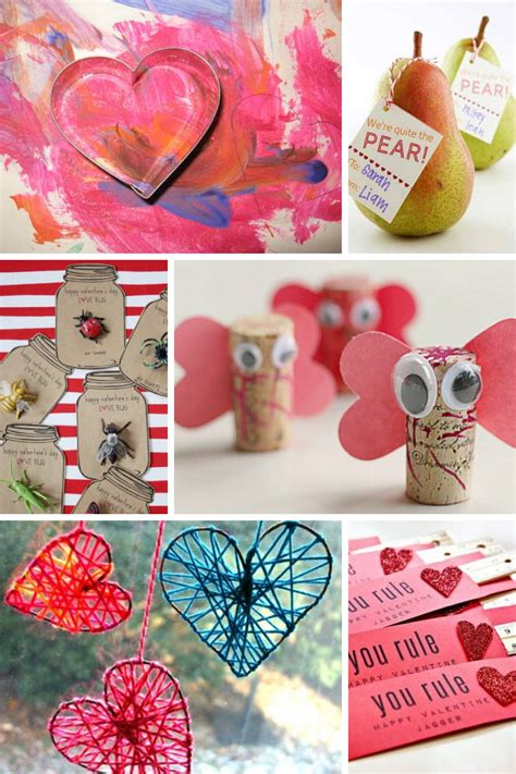 10 Diy Projects For Valentines Day