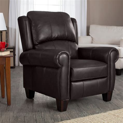 10 Top Rated Recliners