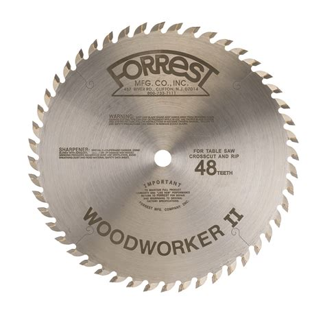 10 Woodworker Ii Saw Blade 30 Teeth