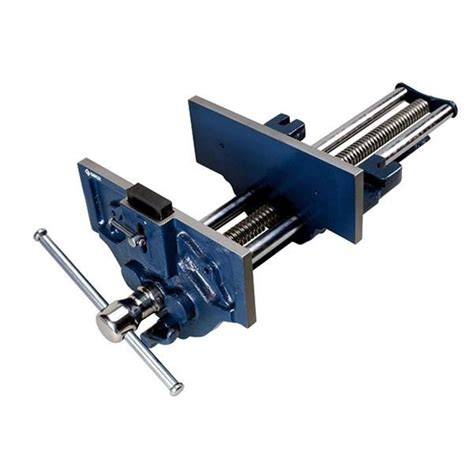 10 Woodworkers Vise