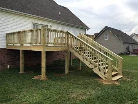 10 X 16 Deck Plans Lowes