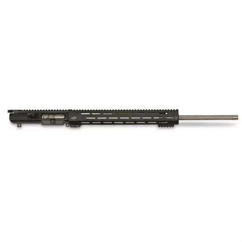 10 22 Complete Upper Receiver With Barrel