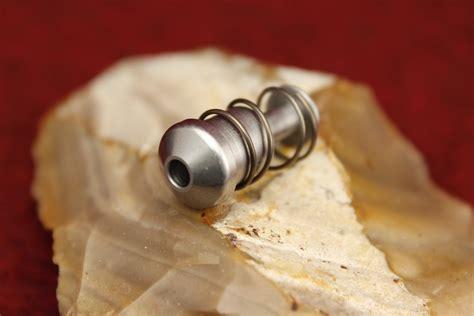 10 22 Magazine Latch Plunger Aftermarket Upgrades By Kidd