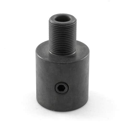 10 22 Non Threaded Barrel Adapter