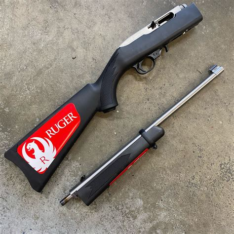 Ruger 10 22 Ruger Takedown Review.