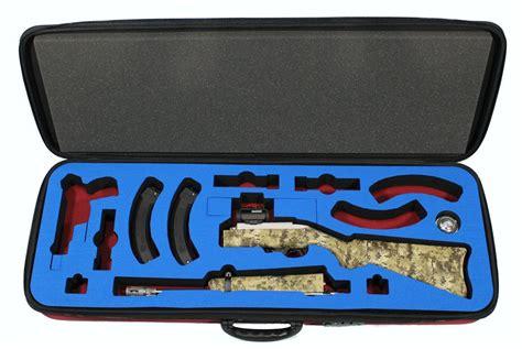 10 22 Sr22 Rifle Case