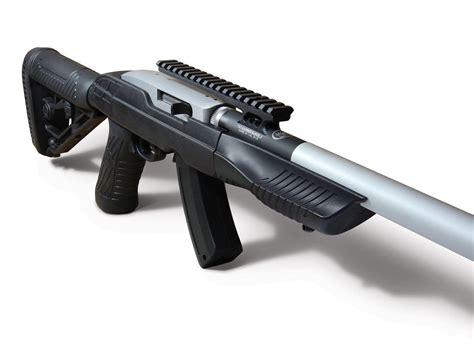 10 22 Takedown Rifle Stock