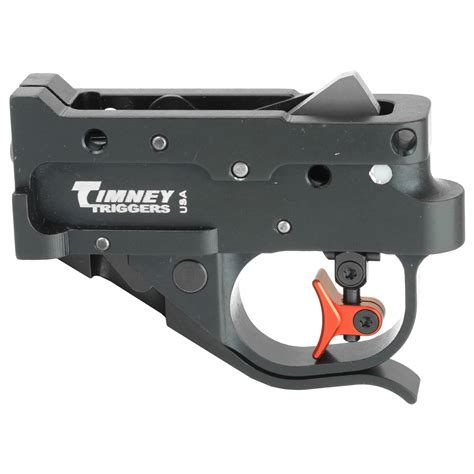 10 22 Timney Trigger Group And 4 Lb Trigger For Ar 15