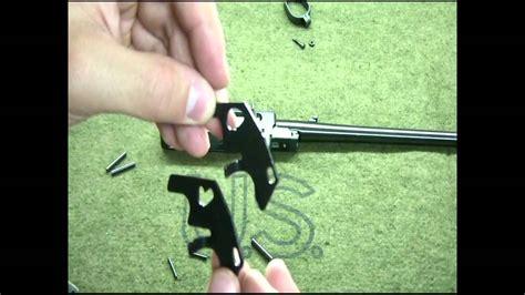 10 22 Trigger Mod