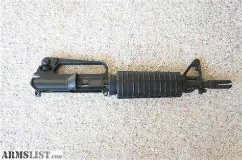 10 5 A2 Upper Magpul Carbine