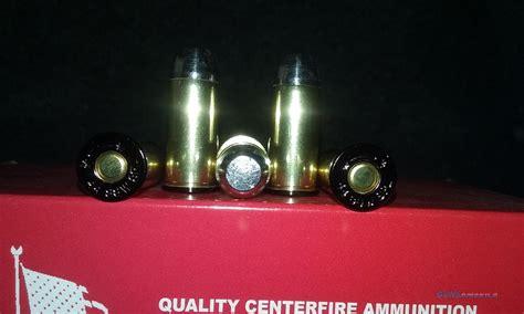 10 6x25mmr Ammo