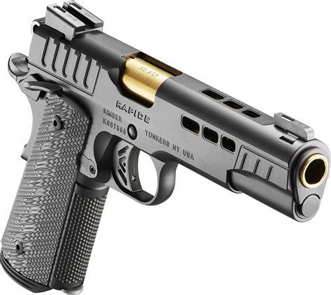 10 Best 1911 Handguns