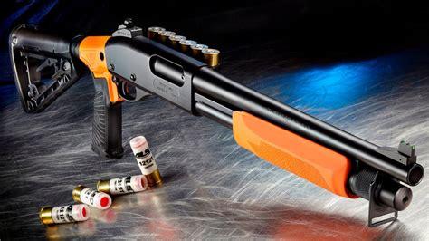 10 Best Pump Shotguns