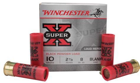10 Gauge Blank Shotgun Shells For Sale