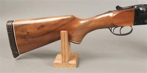 10 Gauge Double Barrel Shotgun Canada