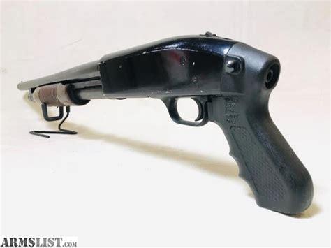 10 Gauge Pistol Grip Shotgun For Sale