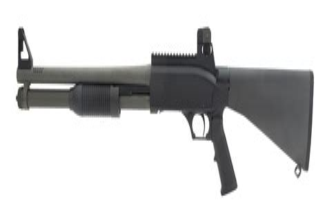 10 Gauge Tactical Shotgun For Sale