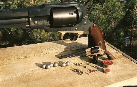 10 Largest Handguns