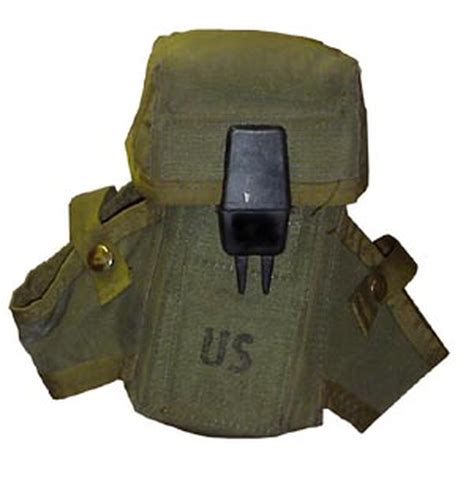 10 M16 Ammo Pouch For Sale