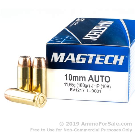 10 Mm Ammo For Sale Cheap