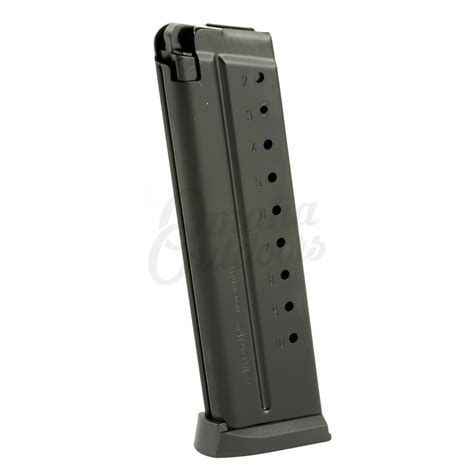 10 Rd 9mm 1911 Mags