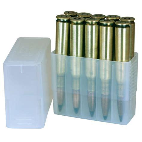 10 Round Ammo Boxes