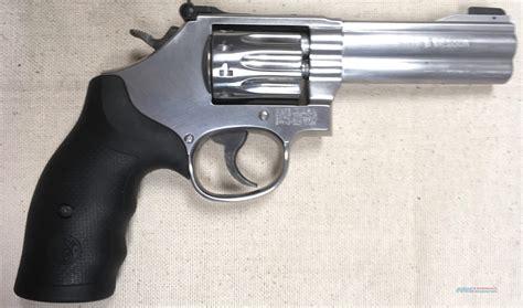 10 Shot 22 Revolver