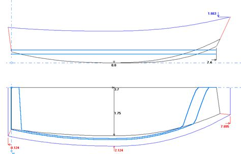 10-Foot-Wooden-Dinghy-Plans