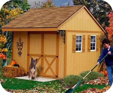 10-X-10-Wood-Shed-Diy