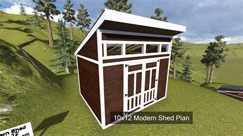 10-X-15-Garden-Shed-Plans