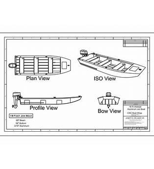 10 Boat Plans