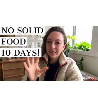 10 Day Juice Cleanse Results