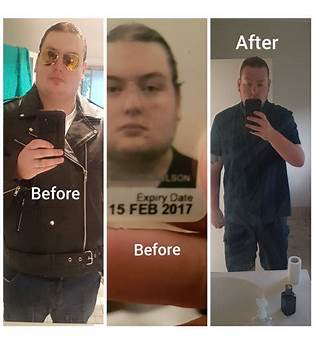 10 Day Juice Fast Before And After