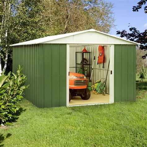 10 x 10 shed Image