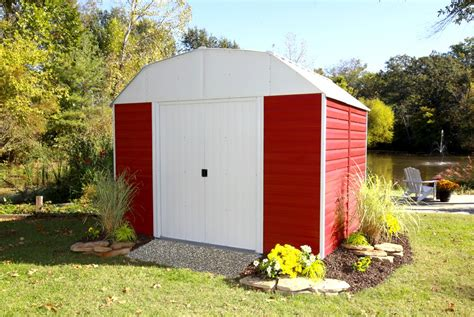10 x 3 garden shed Image