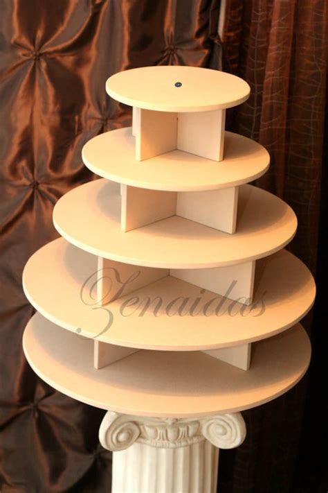 100 Cupcake Stand Diy With Bride