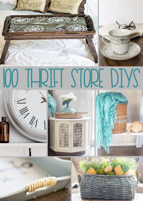 100 Diy Projects