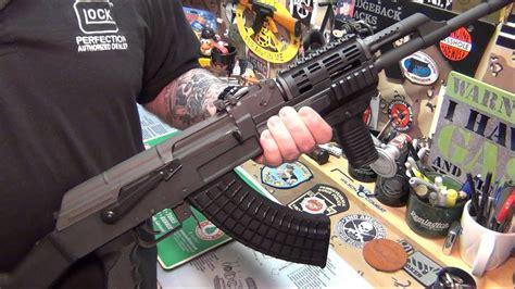 100 American Made Ak 47