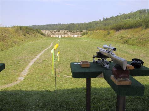 100 Yard Indoor Rifle Range Las Vegas